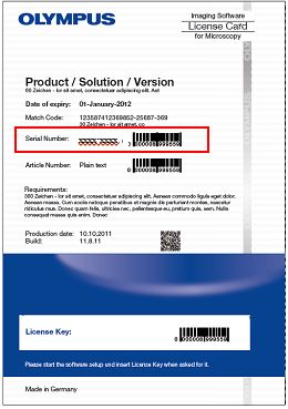 Software Downloads | Olympus Life Science