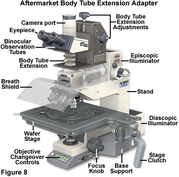 Microscope Ergonomics Introduction To Microscope Ergonomics
